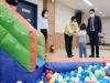 오세현 시장, '제99회 어린이날' 맞아 시설아동 직접 찾아