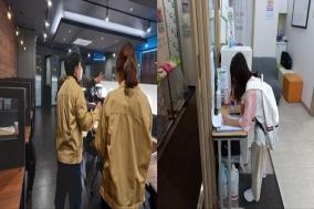 아산시, '여름방학' 맞아 학원‧교습소 코로나19 방역 일제점검