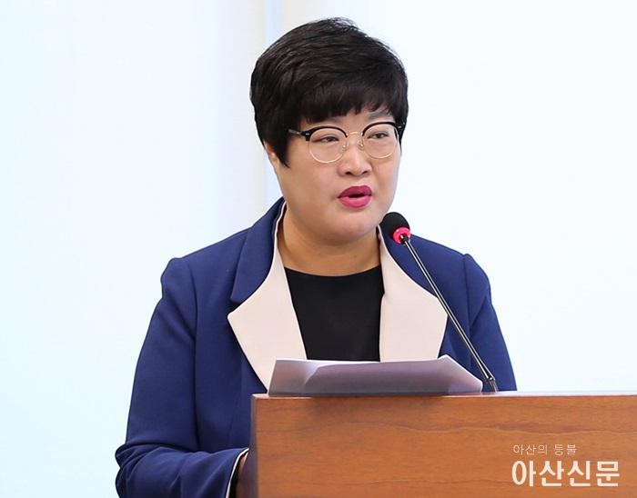 2019.4.9 김희영 의원 개정조례안 발의.JPG